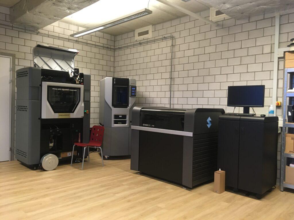 Stratasys 3D-Drucker