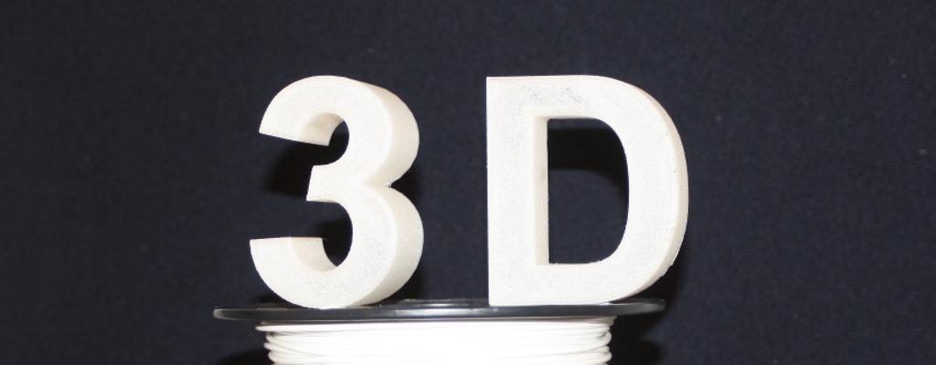 3D-Druck: Beispiele